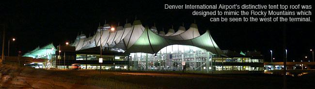 Denver International Airport to Breckenridge Shuttle