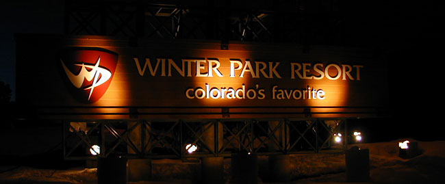 Car Service From Denver Airport To Winter Park