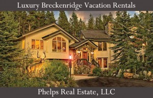 Phelps Real Estate Breckenridge