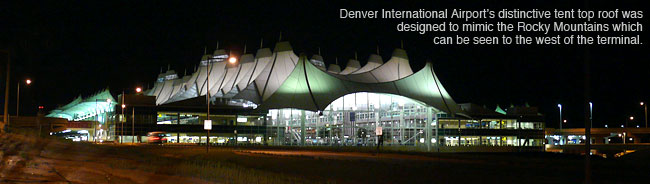 Denver International Airport to Breckenridge Shuttle
