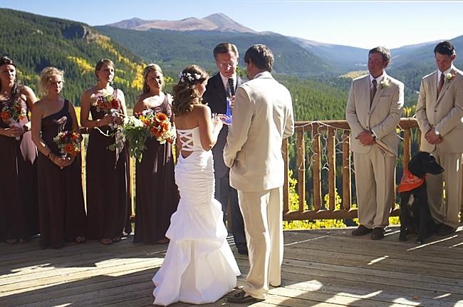 Colorado Wedding Transportation