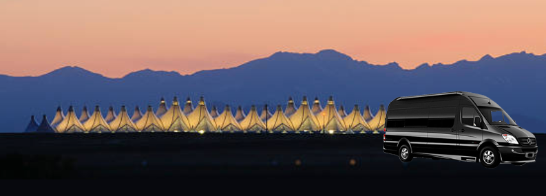 Private Denver Airport Transportation Service