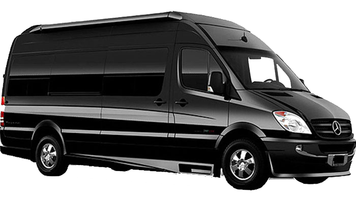 private charter for Colorado Mountain Resorts and Airport shuttle